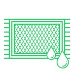 Аквачистка шелковых ковров