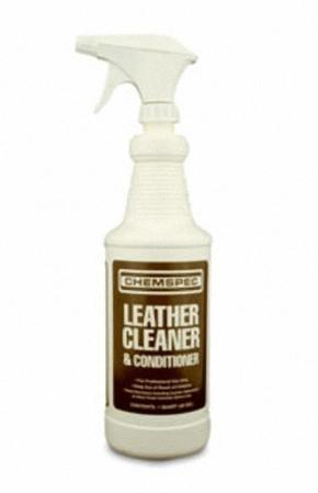 Средство для чистки изделий из кожи Chemspec