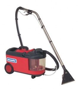 Профессиональный моющий пылесос Cleanfix TW 412