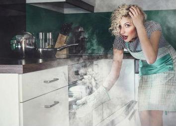 неприятные запахи в квартире