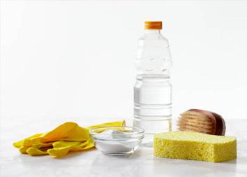 Как избавиться от запаха уксуса