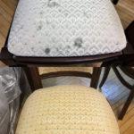 Химчистка стула